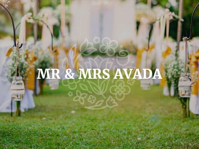 سایت مراسم عروسی