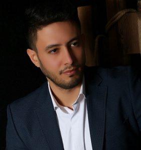 علی پرستو ||بنیانگذار سرینو